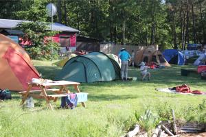 Campingplatz Himmelpfort