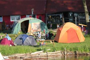 Foto Campingplatz Himmelpfort